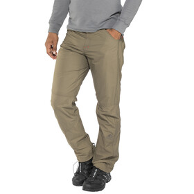 Mountain Equipment Inception - Pantalon long Homme - olive